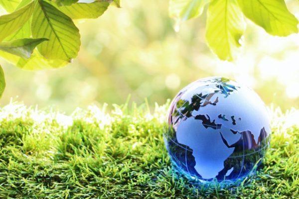 環境活動への取組み
